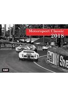 McKlein Motorsport Classic 2018 Calendar