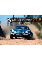 McKlein Rally History 2018 Calendar