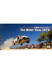 McKlein Rally The Wider View 2019 Calendar