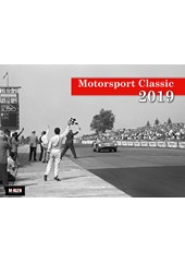 McKlein Motorsport Classic 2019 Calendar