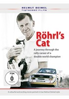 Röhrl's Cat ( 2 Disc) DVD
