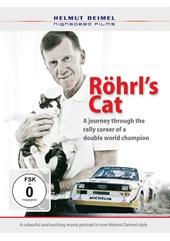 Röhrl's Cat ( 2 Disc) DVD