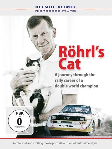 Röhrl's Cat ( 2 Disc) DVD - click to enlarge