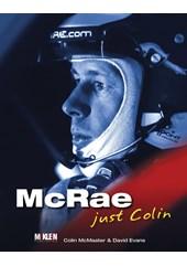 McRae – just Colin (HB)