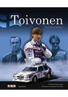 Toivonen Pauli, Henri & Harri, Finlands Fastest Family (HB)