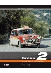Group 2 - The Genesis of World Rallying 1946 -72 (HB)