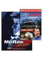 Colin McRae Perfect Partners