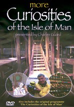 More Curiosities of Isle of Man DVD