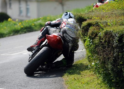 Michael Dunlop Cookstown 100 - click to enlarge
