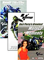 MOTOGP05 3 Dvds Offer