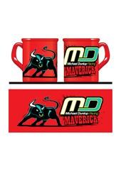 Micheal Dunlop Maverick Mug