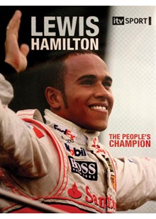Lewis Hamilton:The People's Champion