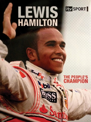 Lewis Hamilton:The People's Champion - click to enlarge