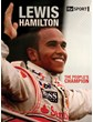 Lewis Hamilton.The Peoples Champion Book