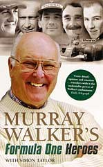 Murray Walkers F1 Heroes