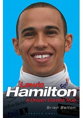 Lewis Hamilton. A Dream Comes True - Book