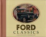 Ford Classics Consumer Guide (HB)