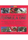 The Complete Encyclopedia of F1 Book