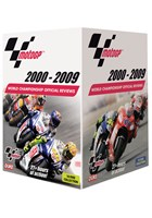 MotoGP 2000-2009 (10 DVD) Box Set