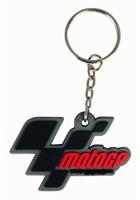 MotoGP KeyFob MotoGP Logo ( Rubber)