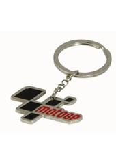 MotoGP Key Fob MotoGP Logo ( Metal)