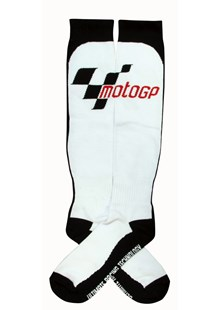 MotoGP Summer Boot Socks
