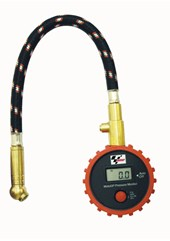 MotoGP Tyre Pressure Monitor