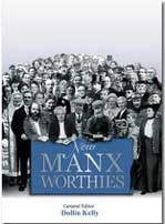 New Manx Worthies Book