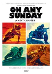 On Any Sunday - The Next Chapter DVD