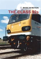 The Class 92 Music in Motion DVD