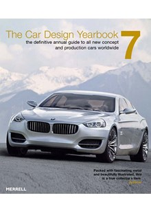 The Car Design Yerabook 7 (HB)