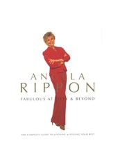 Angela Rippon Fabulous at Fifty and Beyond (HB)