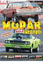 Mopar Euro Nats 2014 DVD