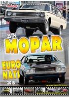Mopar EuroNats 2018  DVD