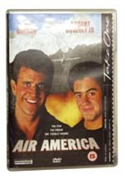 Air America Film DVD