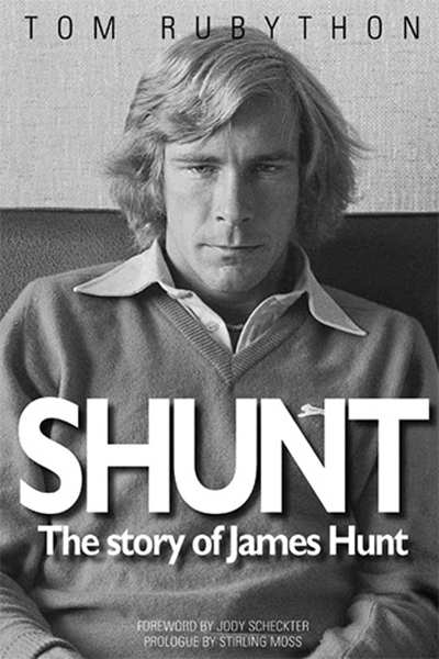 Shunt: The Story of James Hunt