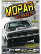 Mopar Euro Nationals 2010 DVD