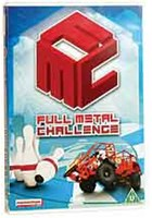Full Metal Challenge DVD