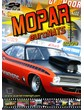 Mopar EuroNationals 2009 DVD