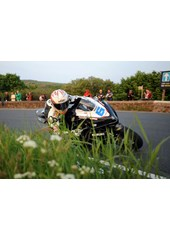 Cameron Donald Gooseneck TT 2010 5th Practice, Mounted, A1