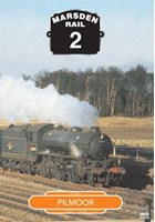 Marsden Rail Series Pilmoor DVD
