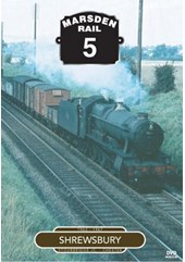 Marsden Rail Series Shrewsbury DVD
