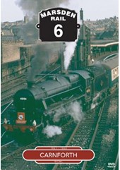 Marsden Rail Series Carnforth DVD