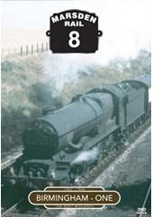 Marsden Rail Series Birmingham & the West Midlands Part 1DVD