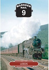 Marsden Rail Series Leeds and the Midland Route North DVD