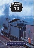 Marsden Rail Series Great Central Pt.1 Sheffield to Nottingham DVD