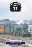 Marsden Rail Series Doncaster DVD