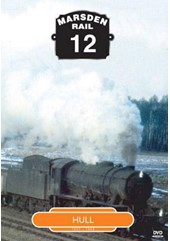 Marsden Rail Series Hull DVD