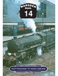 Marsden Rail Series Great Central Pt 2 Nottingham to Marylebone DVD