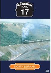 Marsden Rail Series North Durham DVD